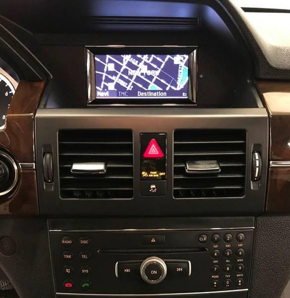2011 Mercedes-Benz GLK GLK 350 4dr SUV - Rancho Cordova CA