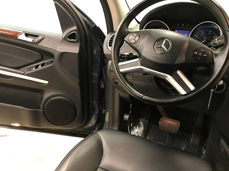 2011 Mercedes-Benz M-Class ML 350 4dr SUV - Rancho Cordova CA