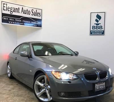 2010 BMW 3 Series for sale in Rancho Cordova, CA