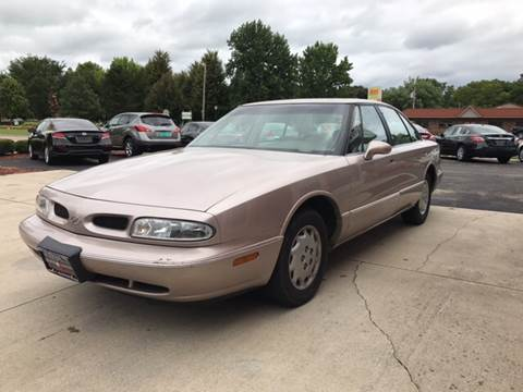 1998 Oldsmobile Eighty-Eight for sale in Oregon, IL