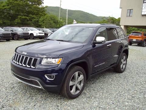 2016 Jeep Grand Cherokee for sale in St Thomas, VI