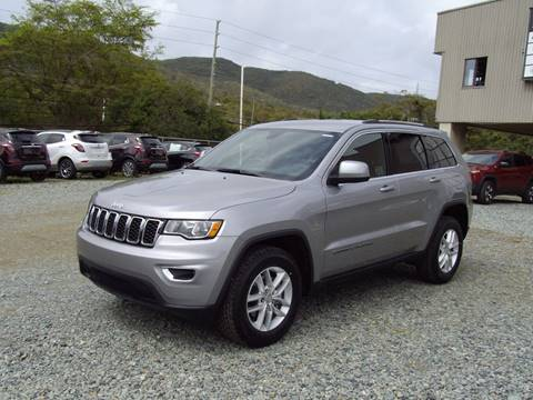 2017 Jeep Grand Cherokee for sale in St Thomas, VI