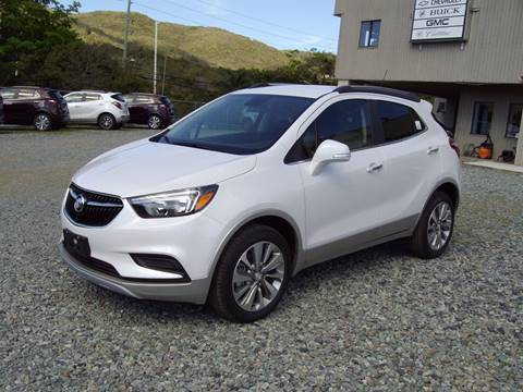 2017 Buick Encore for sale in St Thomas, VI