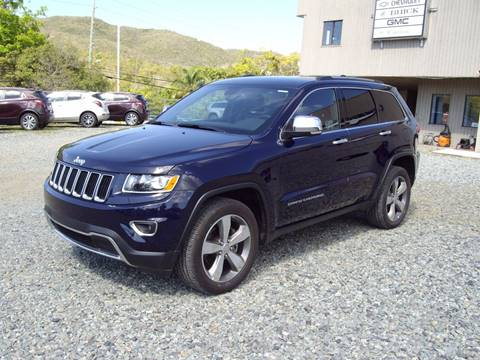 2016 Jeep Grand Cherokee for sale in St Thomas, VI
