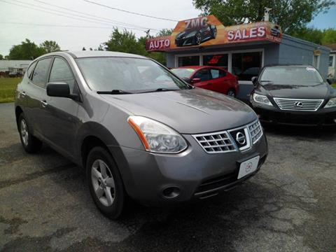 2010 Nissan Rogue for sale in Cedar Lake, IN