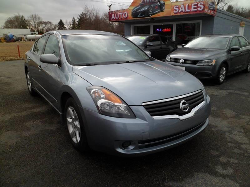 Nissan Used Cars Auto Auctions For Sale Cedar Lake ZMC Auto Sales