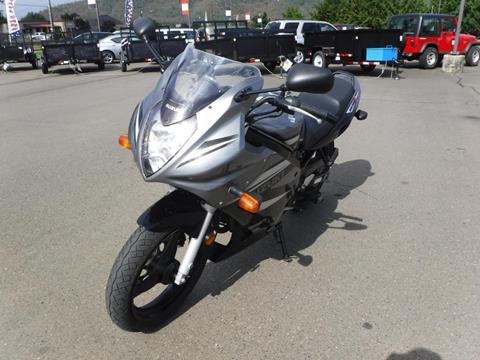 2007 Suzuki G50 for sale in Roseburg, OR