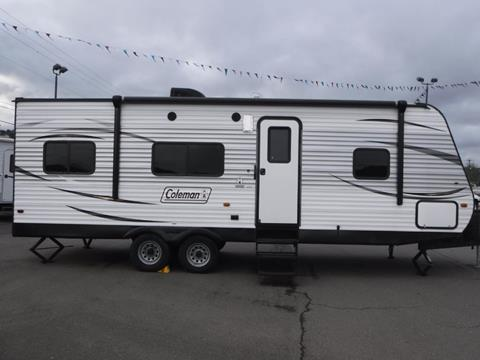 2017 Coleman 250TQ for sale in Roseburg, OR