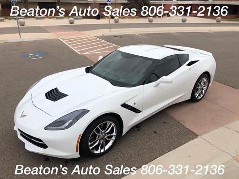 Beaton S Auto Sales