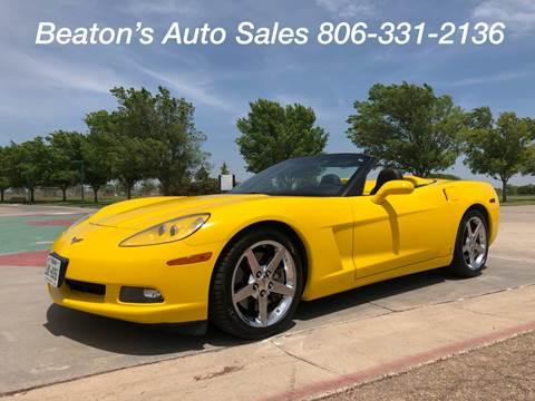 Used Chevrolet Corvette For Sale Carsforsalecom