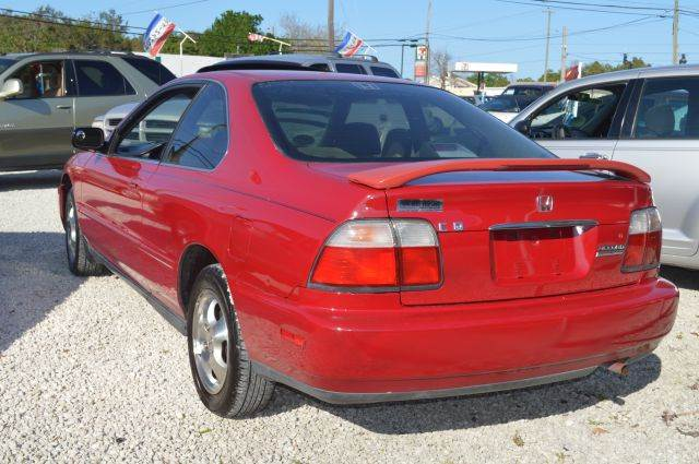 Attractive 1997 Honda Accord For Sale At Franz Brett Used Cars In Melbourne FL