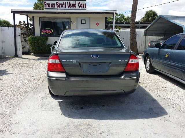 2005 ford five hundred limited in melbourne fl - franz brett used cars