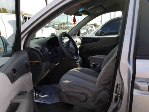 2006 Kia Sedona LX for sale at Franz Brett Used Cars in Melbourne FL