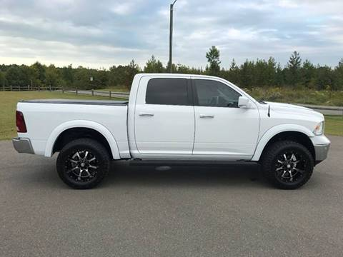 2016 RAM Ram Pickup 1500 for sale at DLUX Motorsports in Fredericksburg VA