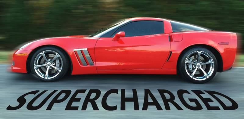 2010 Chevrolet Corvette for sale at DLUX Motorsports in Fredericksburg VA