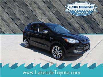 2016 Ford Escape for sale in Metairie, LA