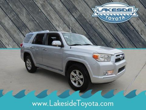 2010 Toyota 4Runner for sale in Metairie LA