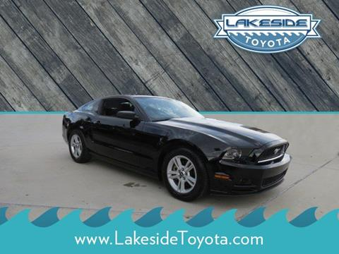 2014 Ford Mustang for sale in Metairie LA