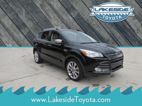 2016 Ford Escape for sale in Metairie, LA