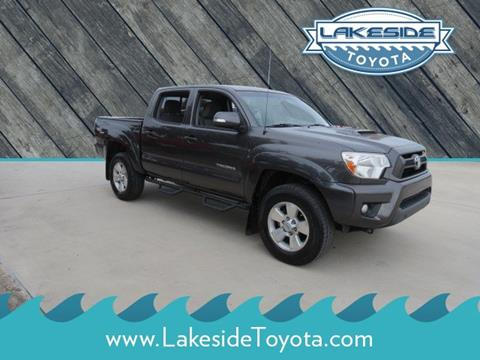 2013 Toyota Tacoma for sale in Metairie, LA