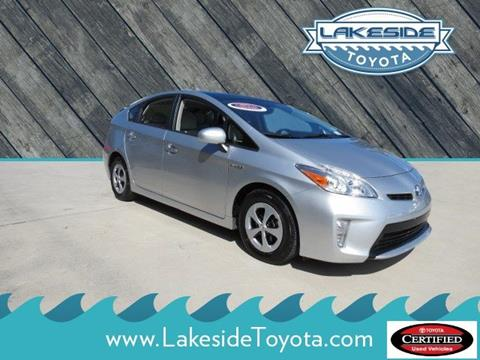 2013 Toyota Prius for sale in Metairie, LA