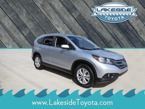 2014 Honda CR-V for sale in Metairie LA