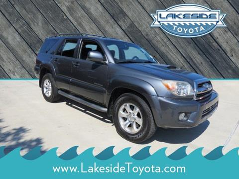 2008 Toyota 4Runner for sale in Metairie LA