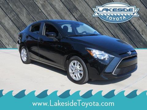 2017 Toyota Yaris iA for sale in Metairie LA