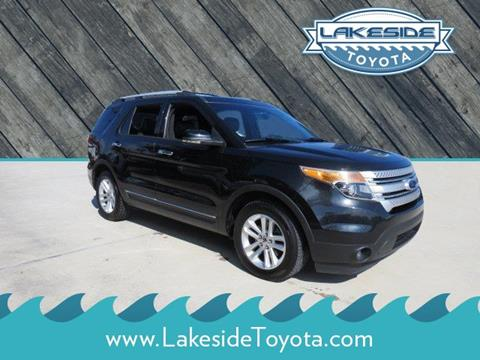 2011 Ford Explorer for sale in Metairie, LA