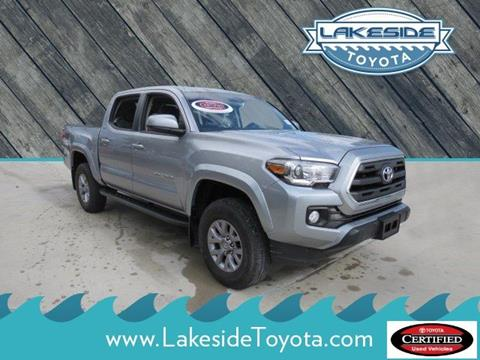 2016 Toyota Tacoma for sale in Metairie, LA