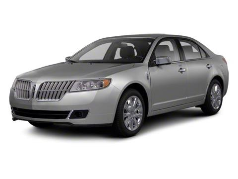 2012 Lincoln MKZ for sale in Metairie LA