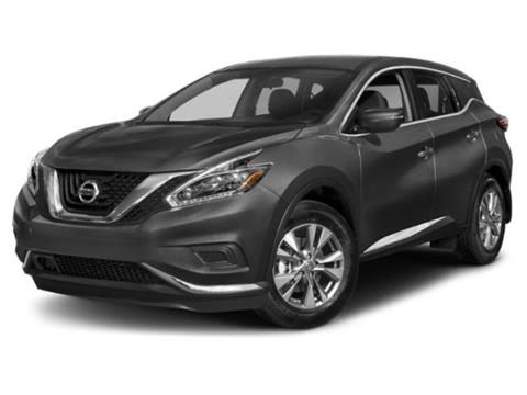 2018 Nissan Murano for sale in Metairie, LA