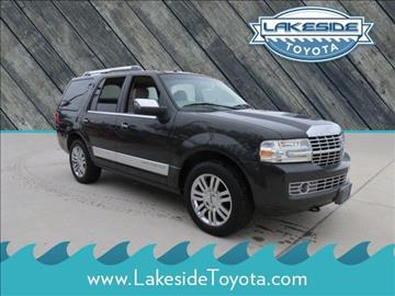 2007 Lincoln Navigator for sale in Metairie, LA