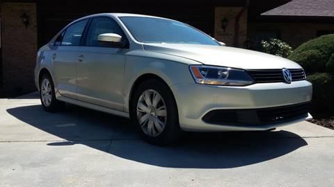 2012 Volkswagen Jetta for sale in Sandy Hook, KY