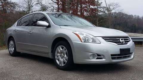 2011 Nissan Altima for sale in Sandy Hook, KY