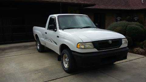 1998 Mazda B-Series Pickup for sale in Sandy Hook, KY