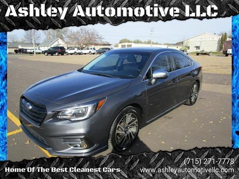 2018 Subaru Legacy for sale in Altoona, WI