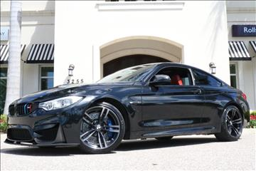 2015 BMW M4 for sale in Clearwater, FL