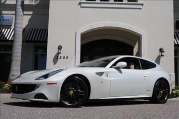2014 Ferrari FF for sale in Clearwater, FL