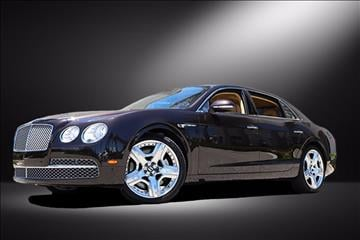 2014 Bentley Flying Spur for sale in Clearwater, FL