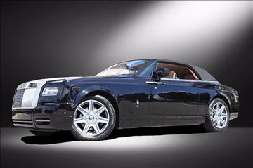 2013 Rolls-Royce Phantom Drophead Coupe