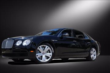 2015 Bentley Flying Spur V8 for sale in Clearwater, FL