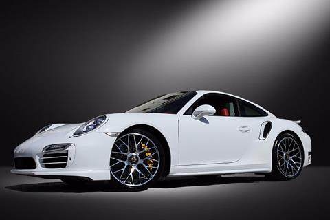 2014 Porsche 911 for sale in Clearwater, FL