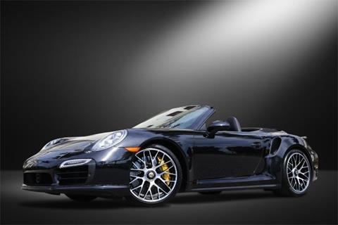 2015 Porsche 911 for sale in Clearwater, FL
