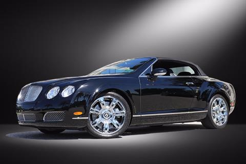 2009 Bentley Continental GTC for sale in Clearwater, FL