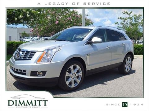 2013 Cadillac SRX for sale in Clearwater, FL