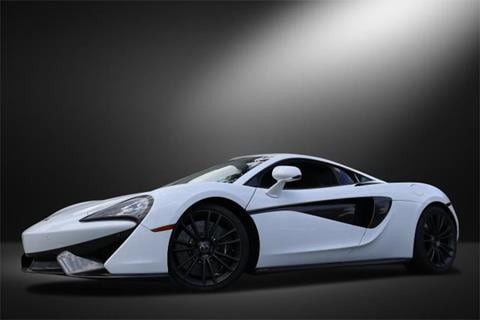 2016 McLaren 570S for sale in Clearwater, FL