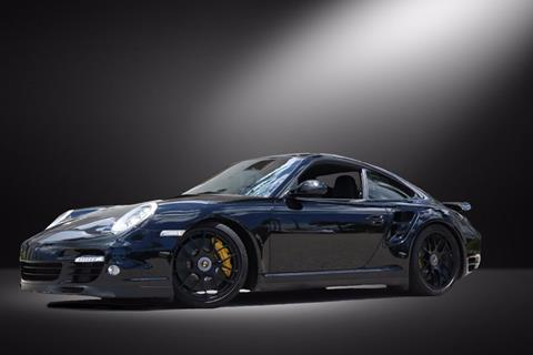 2011 Porsche 911 for sale in Clearwater, FL