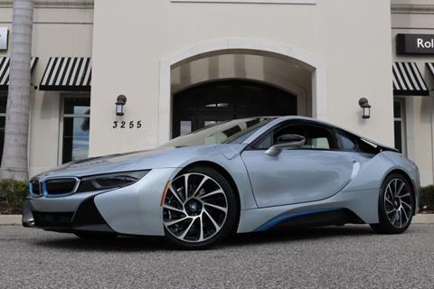 2015 BMW i8 for sale in Clearwater, FL