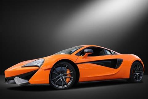 2017 McLaren 570S for sale in Clearwater, FL